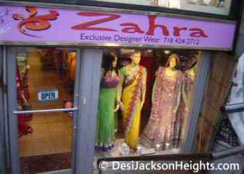 74th st indian designer clothing