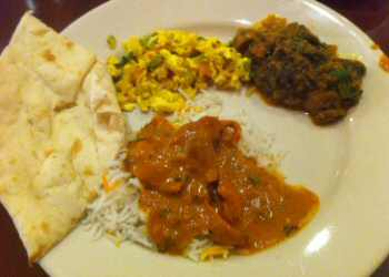 mumbai grill curries